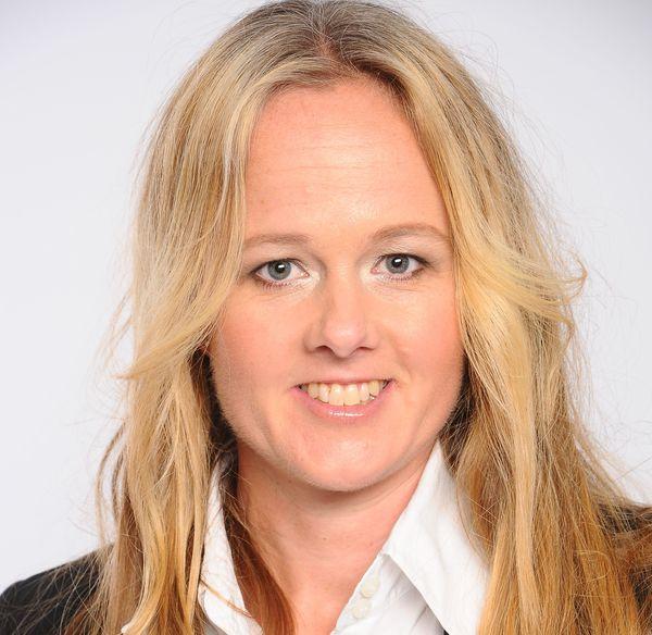 Maria Fransson, ArbetsStyrka
